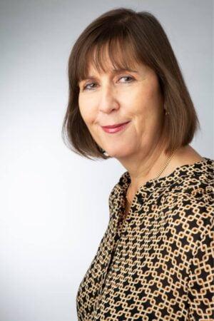 Sabine Prozell von der biologischen Beratung
